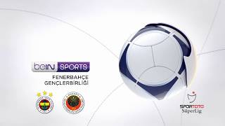 Fenerbahçe 2 - 2 Gençlerbirliği #Özet