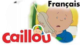 vuclip Caillou FRANÇAIS - La promesse de Caillou (S02E19) | conte pour enfant