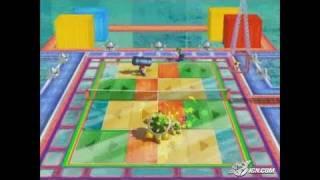 Mario Power Tennis GameCube Gameplay_2004_10_27_3