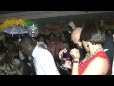 Krewe of Hannibal Mardi-Gras Ball 2013, Morgan City LA, #1