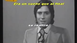 Manolo Otero — Amor imposible
