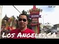 ชีวิตในเมืองลาสเวกัส #24 Los Angeles, California