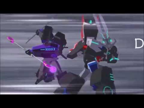 Megatronus Prime - My Demons - Starset