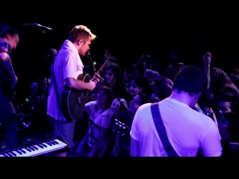 ENTER SHIKARI - Stalemate [Live in London. Feb 2012]