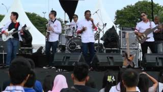 Salam Bagi Sahabat by IYR live at International Djarum Super Mild Java Jazz 2012