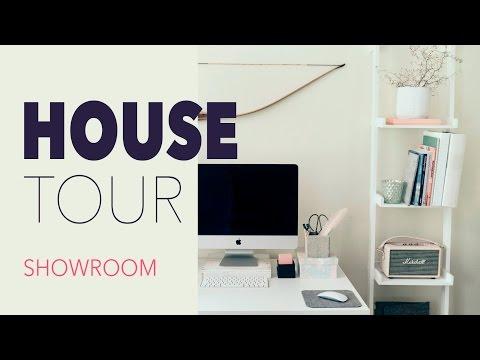 Uppdaterad House Tour! | Stockholm | 2016