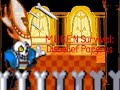 Disbelief Papyrus Mugen Survival mp3