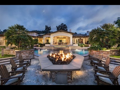 Captivating Equestrian Estate in Rancho Santa Fe, California | Sotheby's International Realty
