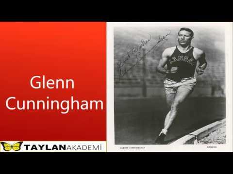 Glenn Cunningham - Bir Azmin Başarısı