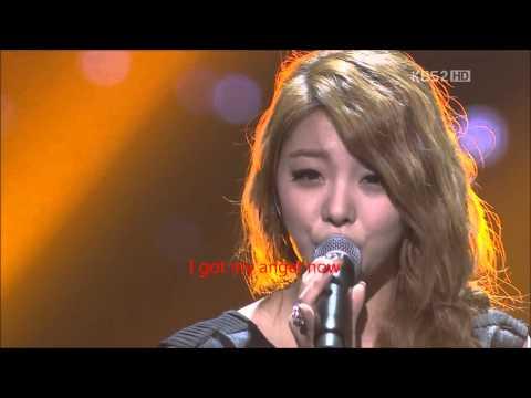 Ailee Halo with Lyrics