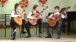 кубинский танец 2
