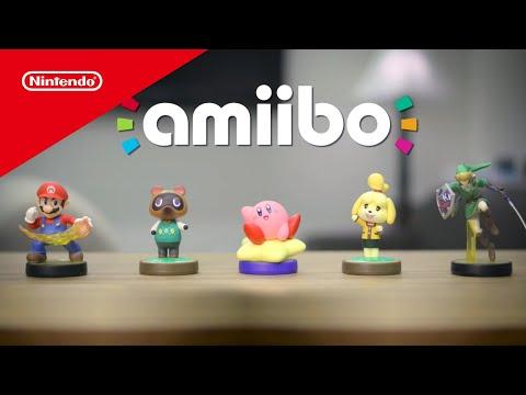 Amiibo Deals ⇒ Cheap Price, Best Sales in UK - hotukdeals