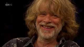 Helge Schneider | NDR Talk Show | 21.06.2013 HD
