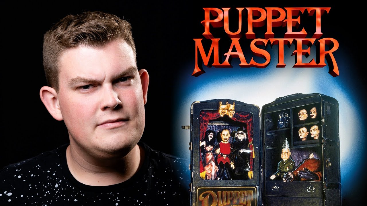 Download Puppet Master (1989) REVIEW