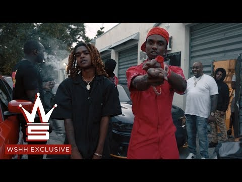 "Mauley G Feat. G Herbo and J Green ""For the Gang (Remix) (WSHH Exclusive - Official Music Video)"