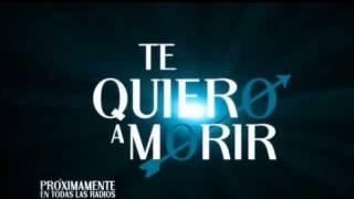 Te Quiero A Morir (Completa) - Banda El Recodo (Estudio) [La Mejor De Todas 2011]