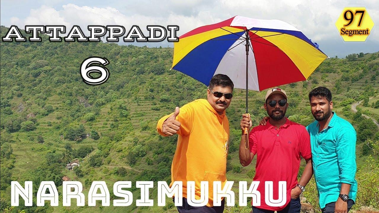 Download NARASIMUKKU  Attappadi