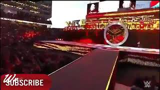 Wwe 3 April roman reigns attack brock lesnar on raw in mp4
