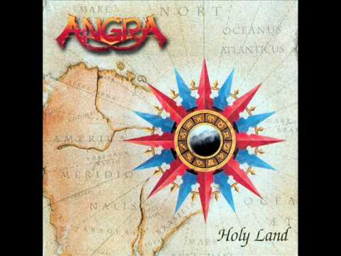 Angra  Holy Land Full Album