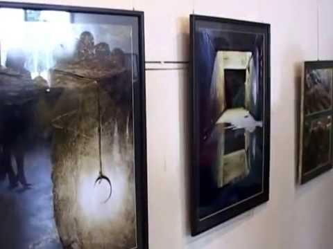 """expozitia """"Drumul vinului"""" by Ovidiu Ungureanu"""