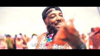 2016 Ubersoca Cruise Highlights #5 (5 Days / 4 Nights Miami to Jamaica Nov 9th-13th)