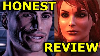 The Good, GREAT, and Ugly! - Mass Effect Legendary Edition Review