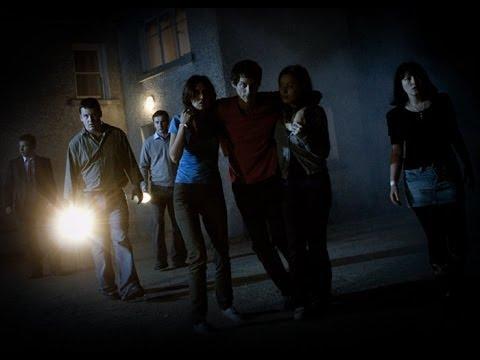 """""""Seer"""" (2008) Teaser Trailer"""