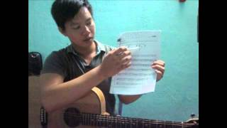 Bài 2: Hướng Dẫn Đệm Guitar Dậy 3 & 4 ( Praise & Worship )