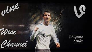 Ronaldo fantastic goal [FootVine]