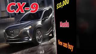 2020 mazda cx 9 gt | 2020 mazda cx 9 australia | 2020 mazda cx 9 test drive | Cheap new cars
