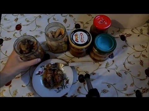 Вкусно и просто. Рецепт тушенки. Готовим в мультиварке - скороварке или в простой скороварке.