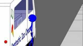 StickDeath - Ice Cream Van