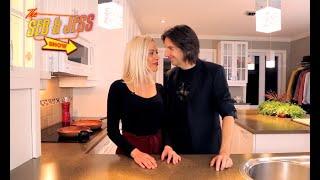Dans la cuisine avec SEB & JESS ... place aux TAPAS!