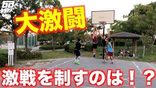 【大激闘】2on2FINAL!!諦めたらそこで試合終了ですよ