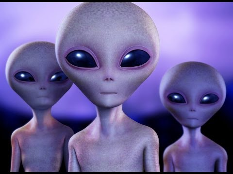 Are There Aliens in the Bible?