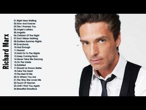Richard Marx Greatest Hits | Richard Marx Playlist 2017