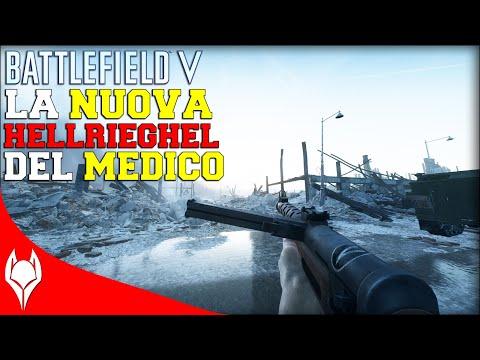 BATTLEFIELD V - ZK-383 LA NUOVA HELLRIEGHEL DEL MEDICO thumbnail