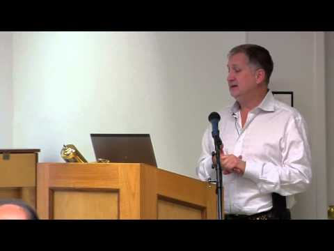 Dr. Dean Ruether - New Drugs in the Prostate Cancer Clinic