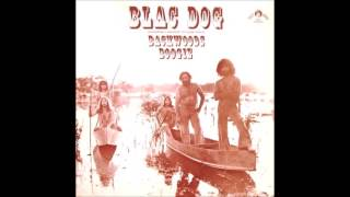 Blac Dog - Backwoods Boogie (1978)