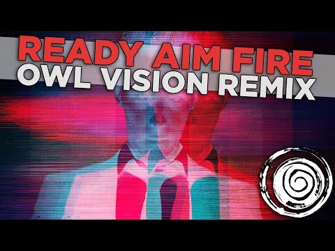 Blue Stahli - Ready Aim Fire (Owl Vision Remix)