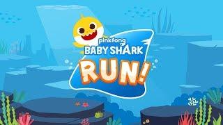 [App Trailer] Baby Shark RUN! thumbnail