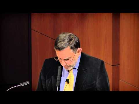 Dr. Mark R. Cohen - History and Memory: The Jews of Iraq