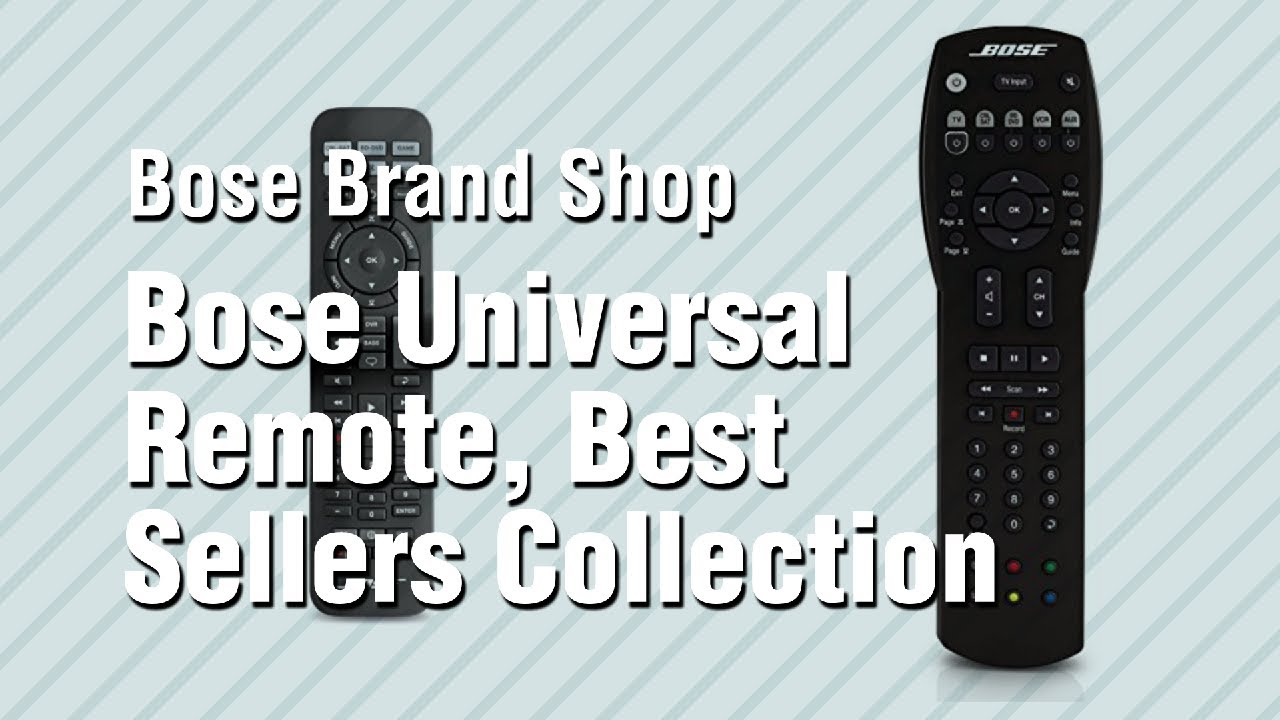 bose universal remote. bose universal remote, best sellers collection // brand shop remote 0