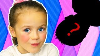 Face Paint Fun! | Animal Face Paint | Learn Face Painting