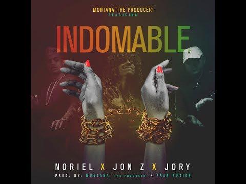 Noriel ❌ Jon Z ❌ Jory Boy - Indomable [Teaser]