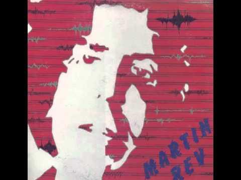 Martin Rev - Mari (1980)