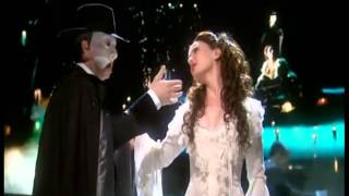 John Owen Jones and Sierra Boggess - The Phantom of the Opera (Olivier Awards 2011)