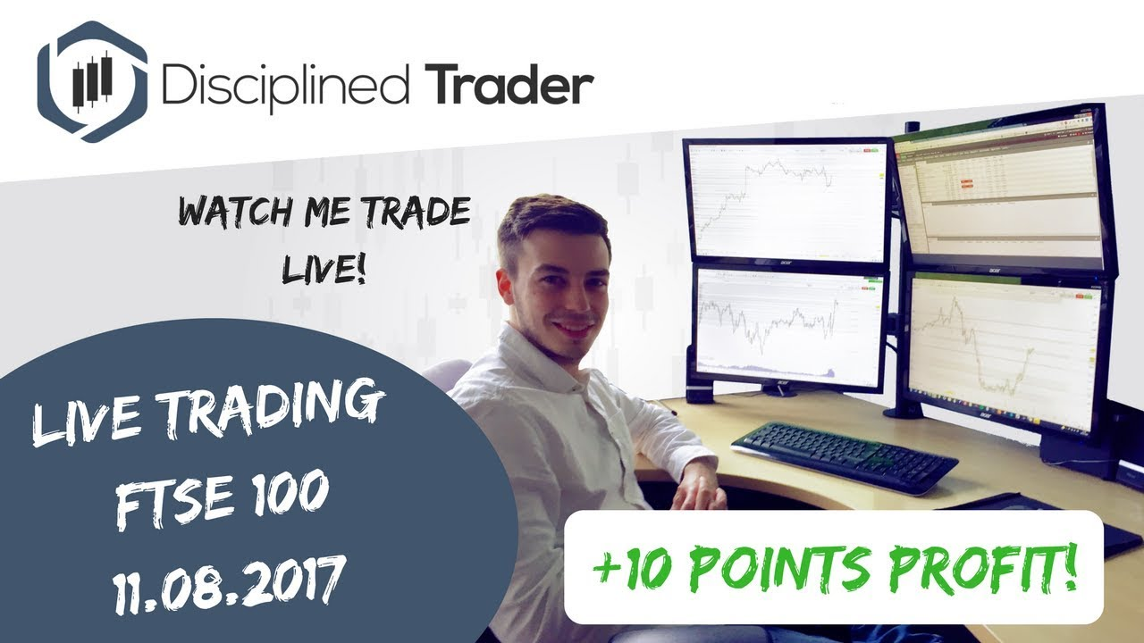 Day trading forex live youtube