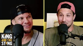 Best of Relationship Advice | Volume 4 | Theo Von and Brendan Schaub