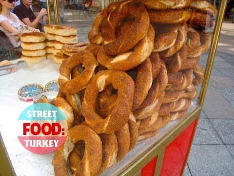[Turkey Street Food] Street Food Around The World: Istanbul | National Geographic Adventure
